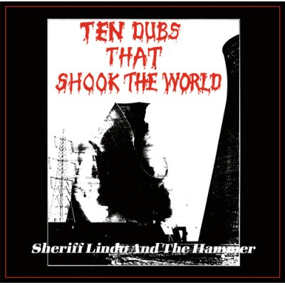 Photo1: Sheriff Lindo and The Hammer [ Ten Dubs That Shook The World ] LP