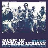 Richard Lerman [ Music of Richard Lerman, 1964-87 ] 2CD
