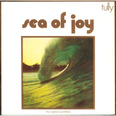 Photo1: Tully [ Sea of Joy (The music from the film by Paul Witzig) ] CD