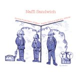 Naffi Sandwich [ Hoochie Pooch/Space Alligator, 1979-83 ] LP