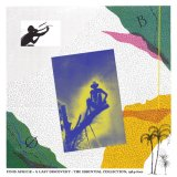 Finis Africae [  A Last Discovery: The Essential Recordings, 1984-2001 ] CD