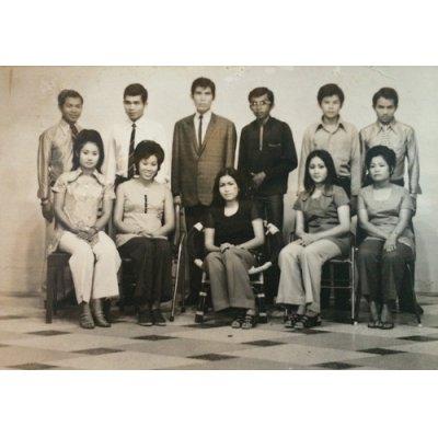 Photo3: Angkanang Kunchai with Ubon-Pattana Band [ Isan Lam Plearn ] CD