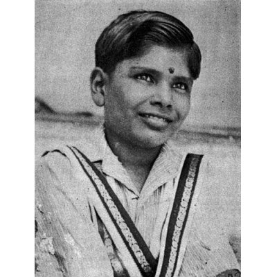 Photo3: T.R. Mahalingam [ Portrait Of A Prodigy: His Early Years, 1940s-50s ] CD