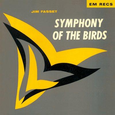 Photo1: Jim Fassett [ Symphony of the Birds ] CD