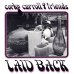 Photo1: Corky Carroll & Friends [ Laid Back ] CD (1)