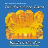 "Tim Gaze Band [ Band on the Run (Music from the soundtrack ""Band on the Run"" ] CD"