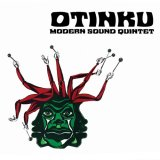 The Modern Sound Quintet [ Otinku ] CD
