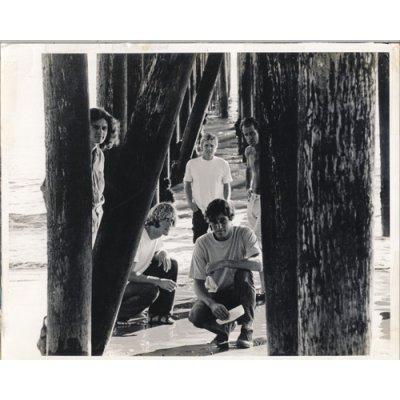 Photo3: Farm [ The Innermost Limits of Pure Fun (A George Greenough Film OST) ] CD