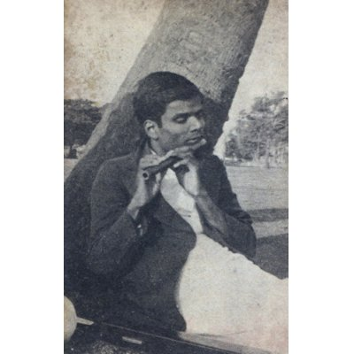 Photo2: T.R. Mahalingam [ Portrait Of A Prodigy: His Early Years, 1940s-50s ] CD