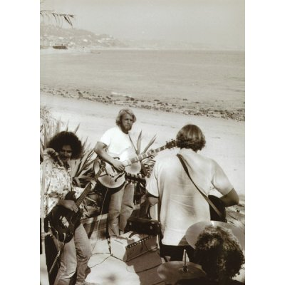 Photo2: Farm [ The Innermost Limits of Pure Fun (A George Greenough Film OST) ] CD