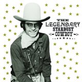 The Legendary Stardust Cowboy [ Paralyzed!!: His Vintage Recordings, 1968-81 ] CD