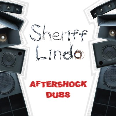 Photo1: Sheriff Lindo [ Aftershock Dubs ] LP