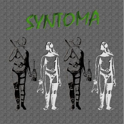 Photo1: Syntoma [ same ] LP