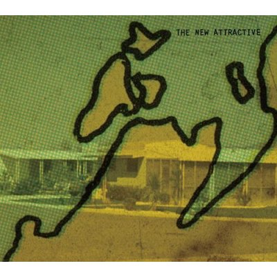 Photo1: Takuji Naka / Tim Olive [ The New Attractive ] CD
