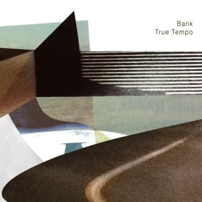 Photo1: Bank [ True Tempo ] LP