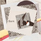 "Bank [ Time c/w Himitsu ] 7"""