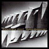 Alexandra Atnif [ Rhythmic Brutalism Vol. 1 ] LP