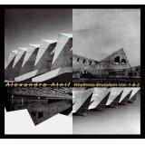 Alexandra Atnif [ Rhythmic Brutalism Vol. 1 & 2 ] 2CD