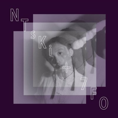 Photo1: NTsKi + 7FO [ D'Ya Hear Me! ] CD