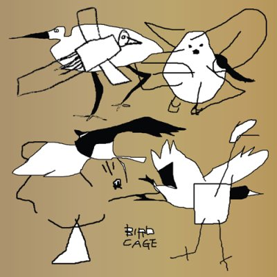 Photo1: V.A. [ Bird Cage: Birdfriend Archives ] 2CD